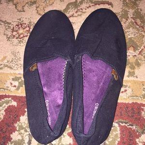 Slip on Flats